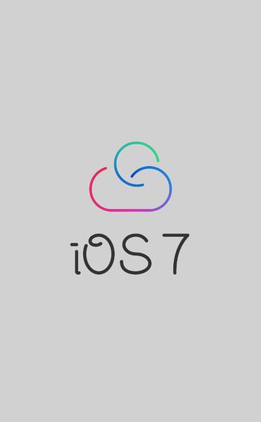 [3.5インチ]iPhone壁紙34.2[iOS7]