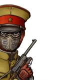 ◆素材用◆憲兵=サン#1