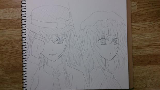 【クオリティ重視】6/27 蓮メリ