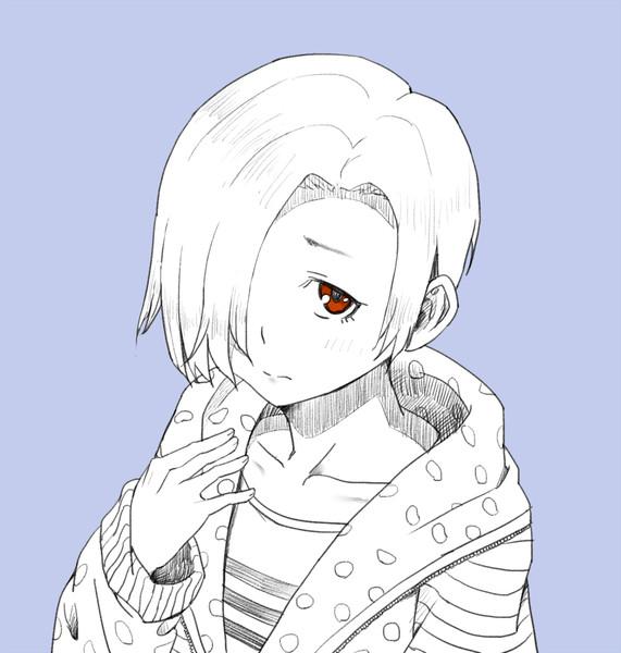 小梅ちゃんは鎖骨かわいい ねの さんのイラスト ニコニコ静画 イラスト