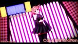 【MMD】Color Illumination【ステージ配布】
