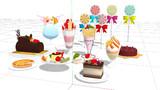 洋菓子&飲料セット2012~2013