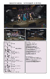 【MMD】アイドルマスター ライブハウス風ステージ【アイマス】