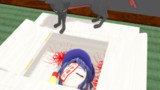 【MMD嫁の寝顔選手権】されど死体は眠る