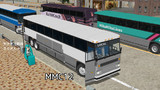 MMC12 長距離バス 更新