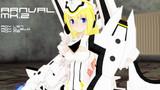 【MMD神姫】アーンヴァルMk.2 Ver.2