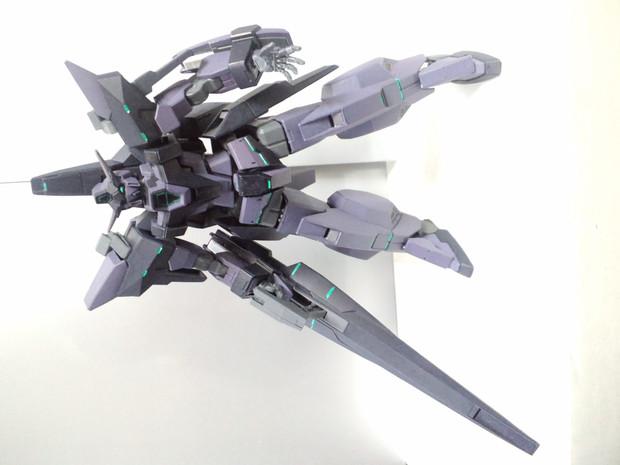 ガンダムAGE3オービタル デザイナーズカラーバージョン