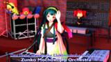ZMO(Zunko Mochimochi Orchestra) ―新日本電子的民謡―