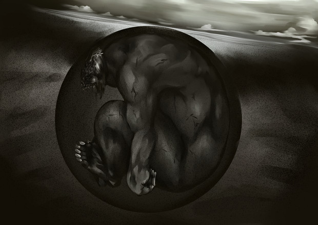SCP-2317