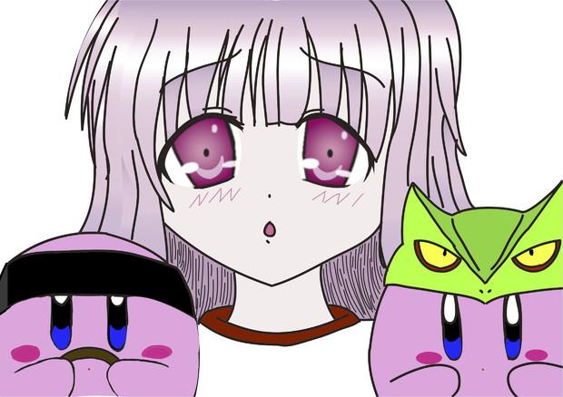 ひなたちゃんから桜井さんへお願いがあるそうです。【訂正版】