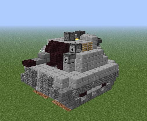 チョロQ戦車