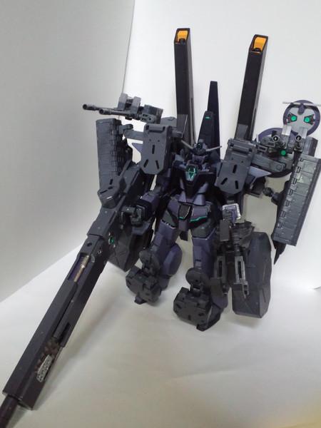 ガンダムAGE3改ダークファルコンFAプランA