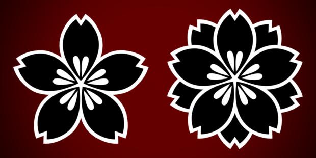 07_桜の床