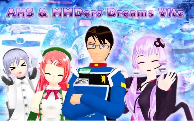 AHS&MMDers Dreams!!