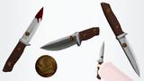 ミカサのナイフVer1.00配布