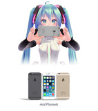 【MMD】スマートフォン5【アクセサリ配布】