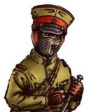 ◆素材用◆憲兵=サン#4