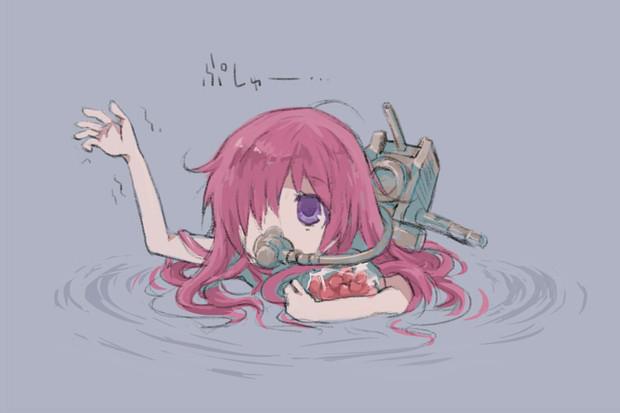 【プリパラ】潜水そ級