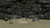 【MMD】通路を洞窟に-Cave【追加】