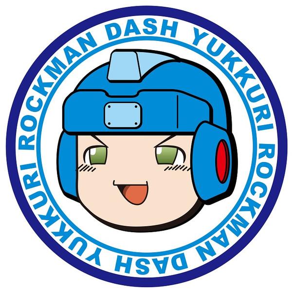 『2D版ロックマンDASH3』ゆっくり実況動画公開中!!