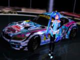 レーミク2013さんとGSR Z4 GT3 (TAKE2)
