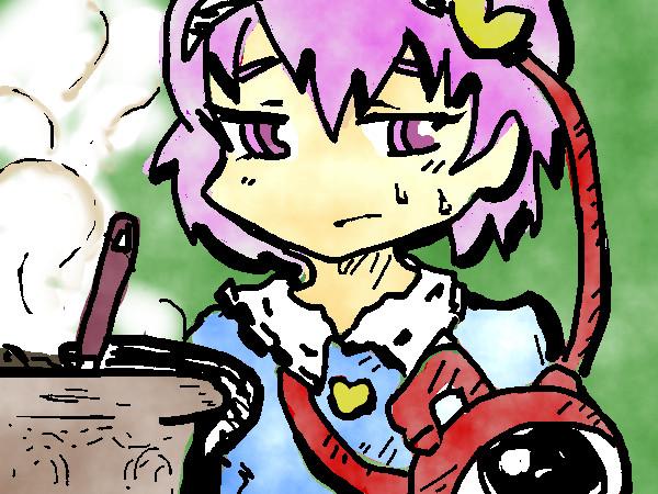 ましろ鍋にま