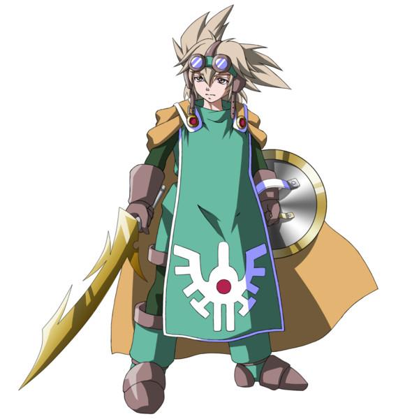 サマルトリア王子(豊聡耳神子)