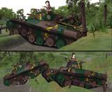 九七式中戦車 Ver1.3