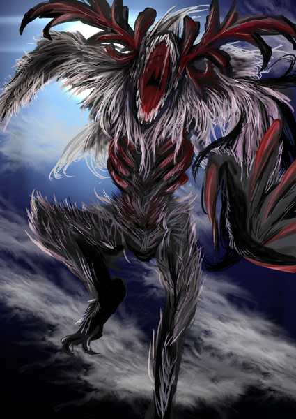 聖職者の獣