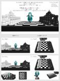 【ステージ/アクセサリ配布】チェス