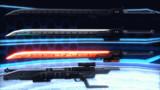 [MMD]機械刀-リミットブレイクモード-っぽく更新[Ver1.02]