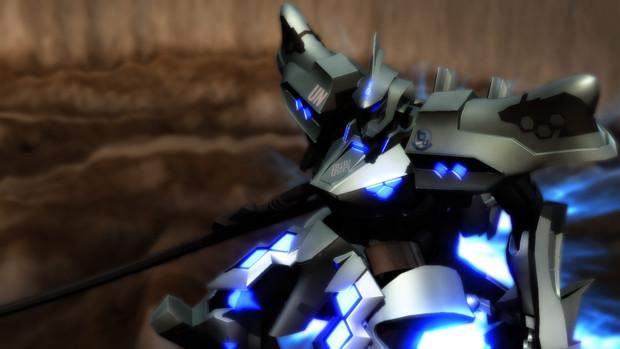 武御雷×メビウス1