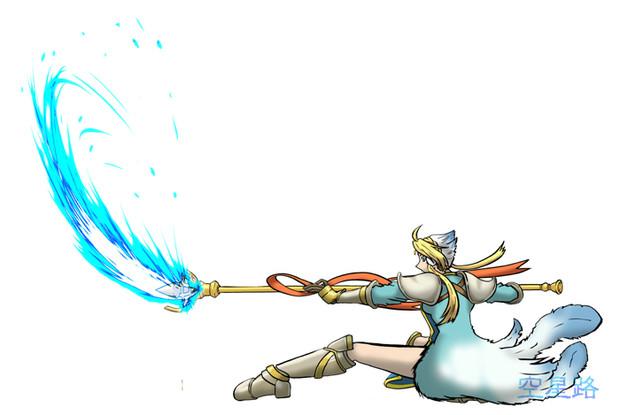 戦姫 単体