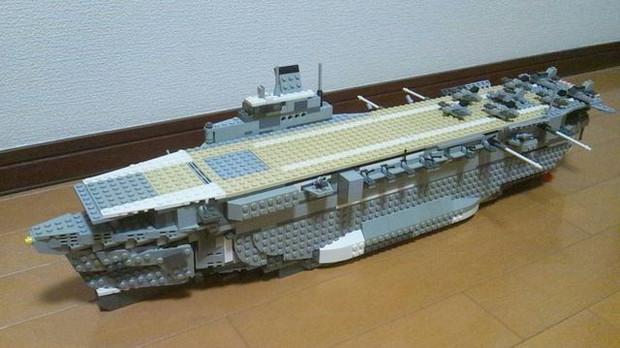 商船改装空母「隼鷹」 / Carlist...