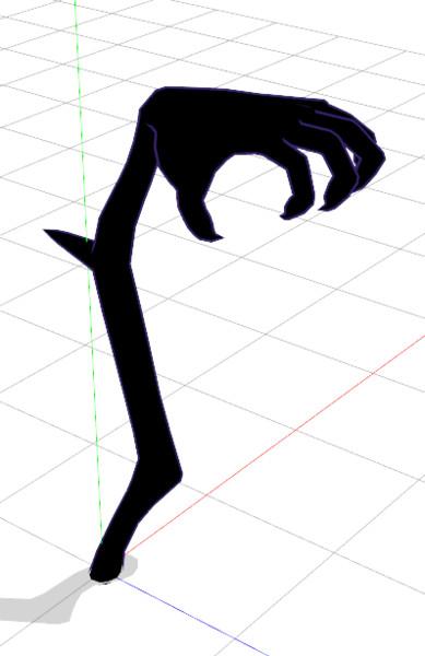 魔の手 ver0.5【配布終了】
