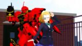 【MMD】ハッピーバースデー!エリーチカ!【ラブライブ!】