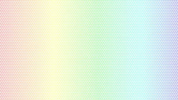 背景素材 三角とグラデーション ふおん さんのイラスト ニコニコ静画