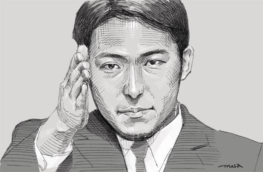 オリラジ・中田さん
