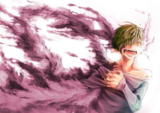 泣き叫んでも 加茂野橋 さんのイラスト ニコニコ静画 イラスト