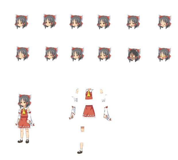 HG 1/144 分解 SNNN姉貴まとめ.