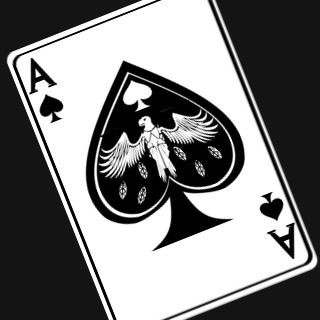 trump card ace of spades