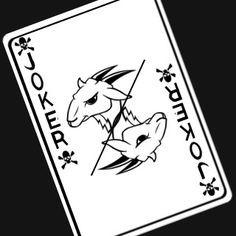 trump card JOKER