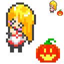 マキ かぼちゃドット ひこ さんのイラスト ニコニコ静画 イラスト