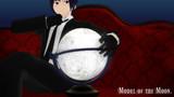 月球儀【MMDアクセサリ配布】