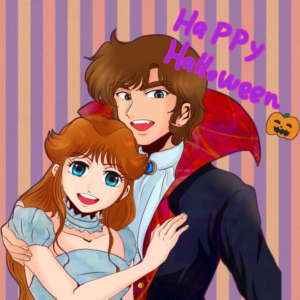 Happy☆Halloween2