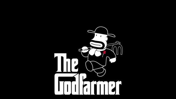 The Godfarmer