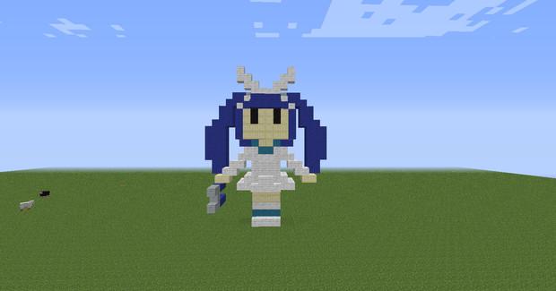 Minecraft [ニパ子]