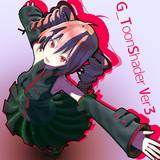 G_ToonShader Ver3.01 公開