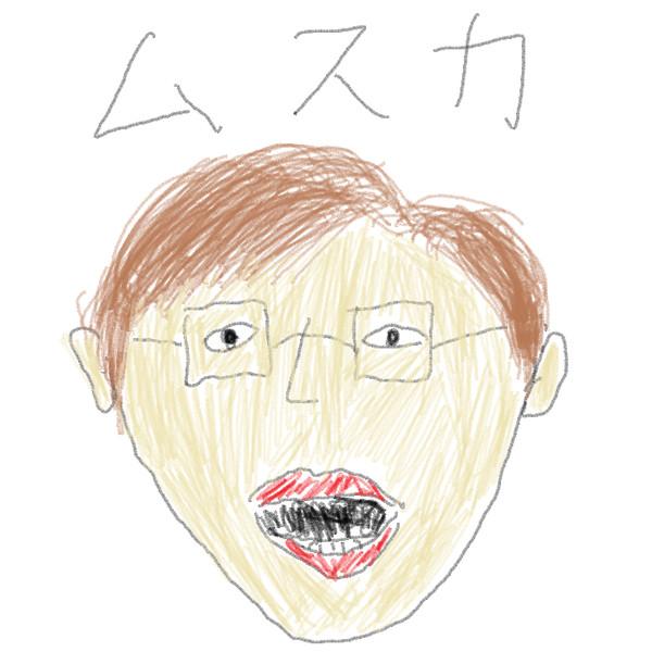 画才0で23才の俺が2時間前に見たムスカを5分制限で書くとこうなる。