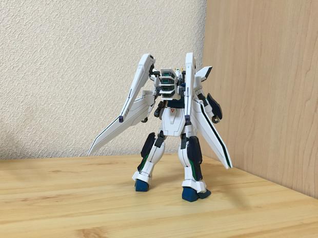 HGOG ガンダムX-X2